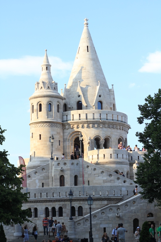 This is exactly how I imagined Cinderella's castle!!! [