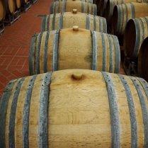Barrels again